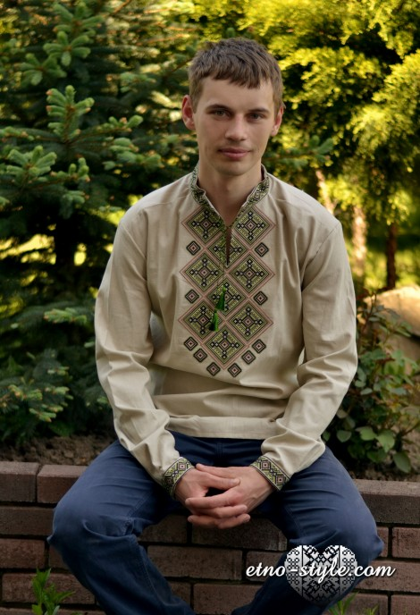 Carpathian Patterns